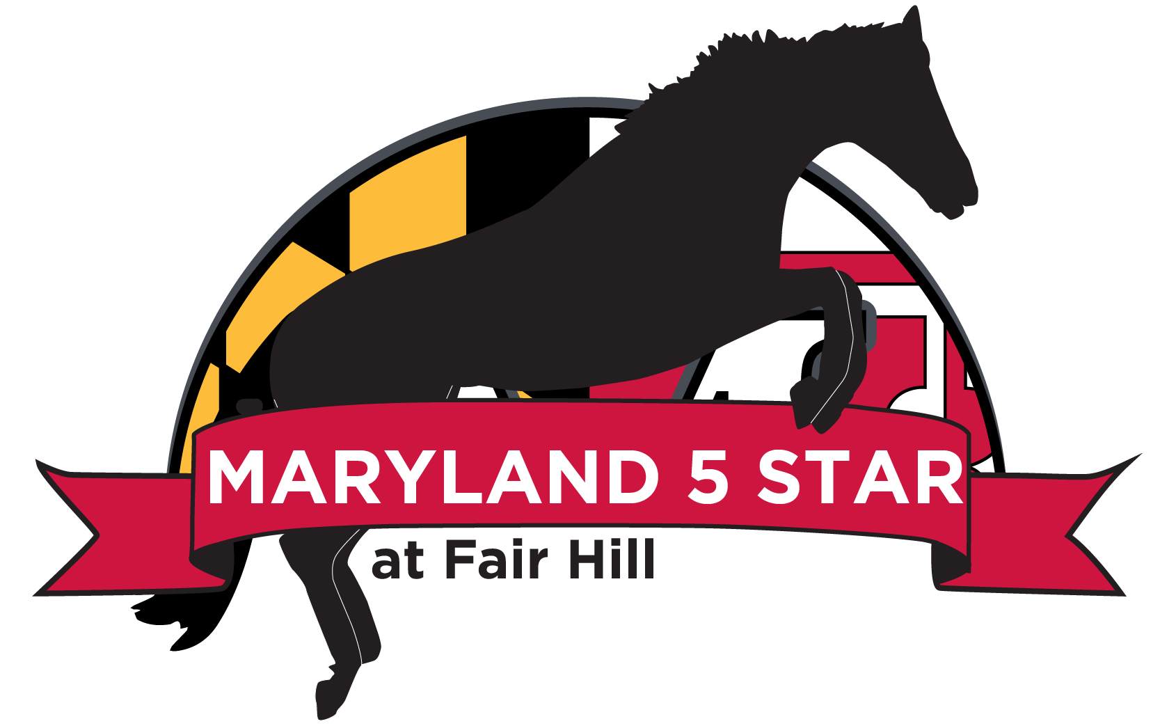 Maryland 5 Star at Fair Hill