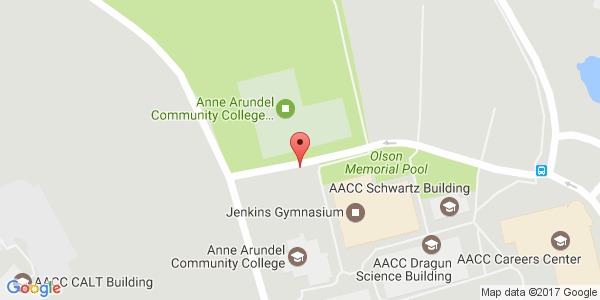 All About Location Amp Maps Anne Arundel Community College Www